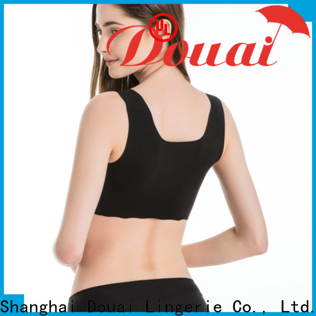 light hot yoga bra personalized for sport