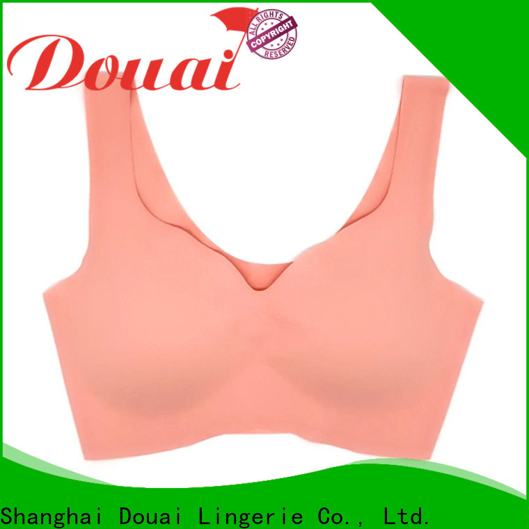 Douai good sports bras personalized for hiking