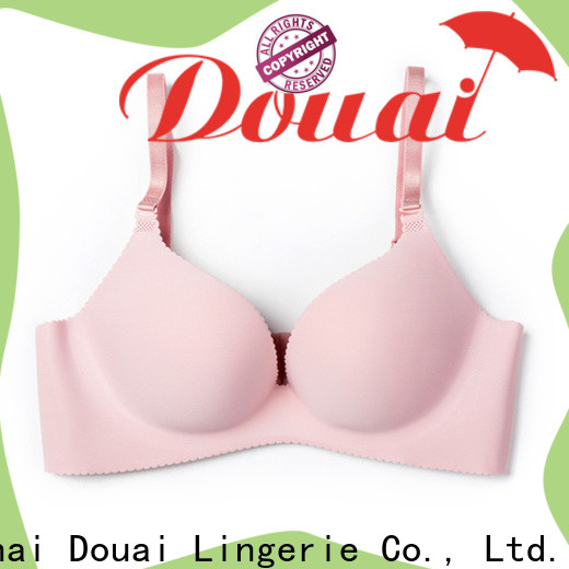 Douai mordern sexy push up bra wholesale for women