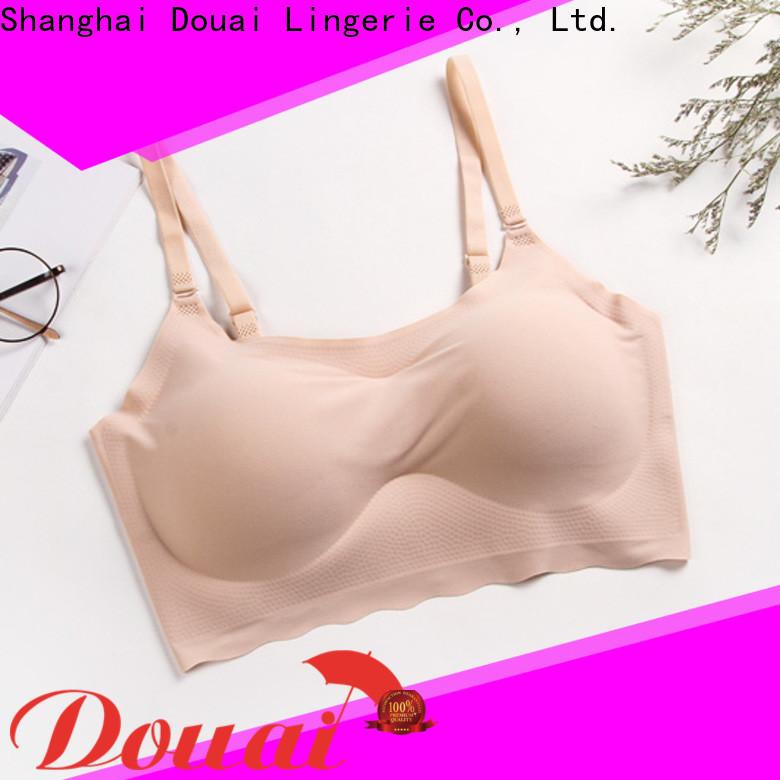 Douai strap bra top manufacturer for bedroom