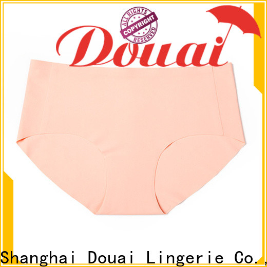 natural best seamless underwear directly sale for lady