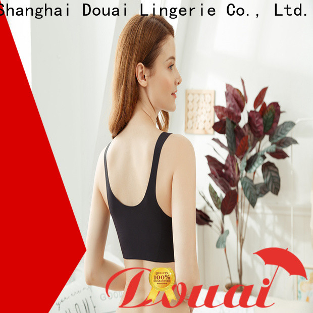Douai flexible bra and panties supplier for bedroom