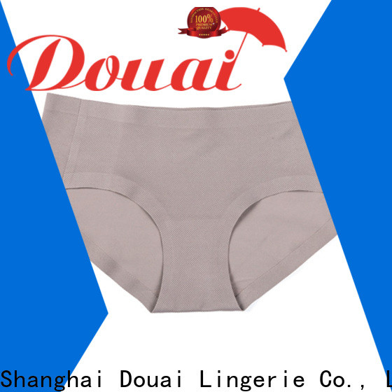 Douai good quality women panties directly sale for girl