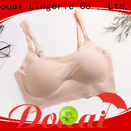 Douai best full coverage bra factory price for bedroom