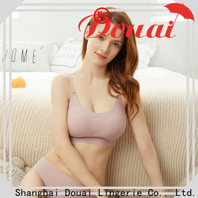 Douai ladies bra tops supplier for hotel