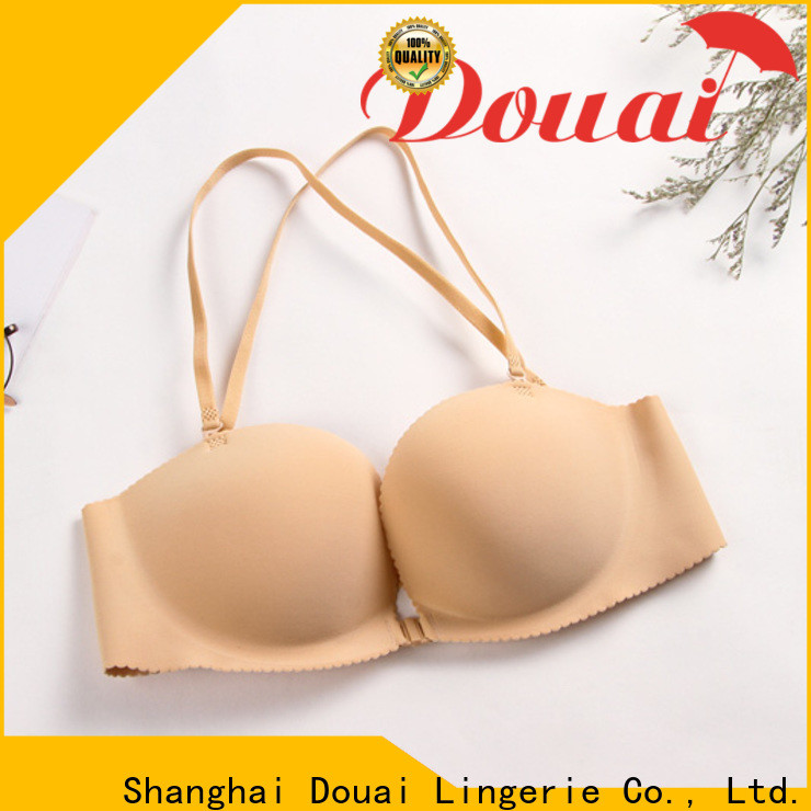 fancy front clip bras directly sale for women