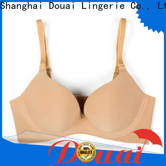 Douai attractive fancy bra on sale for women