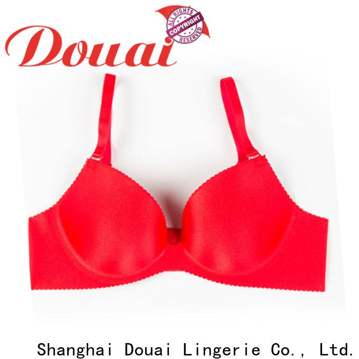 durable seamless padded bra design for ladies