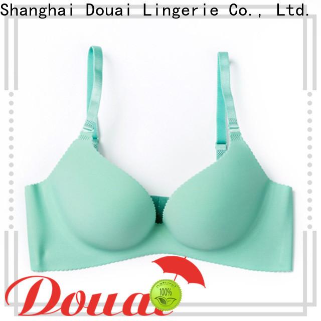 Douai fancy bra directly sale for madam