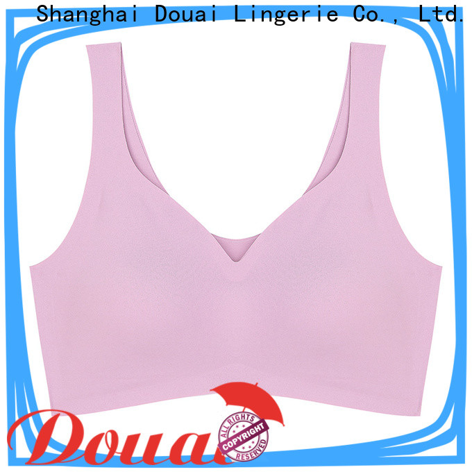 Douai best sports bra for yoga personalized for hiking