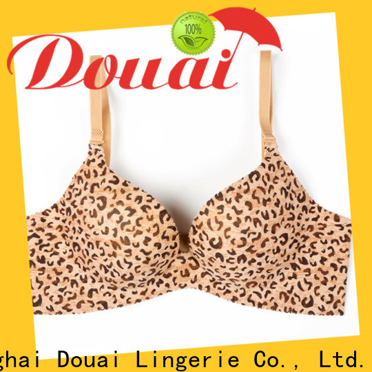 simple best seamless push up bra design for ladies