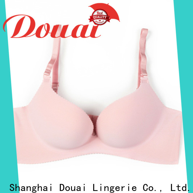 Douai sexy the best push up bra directly sale for women