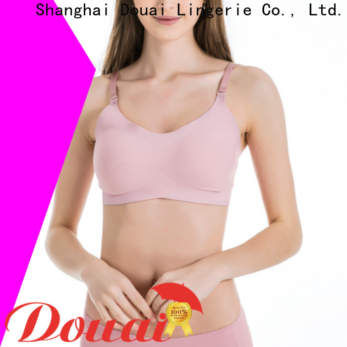 comfortable good quality bras wholesale for home