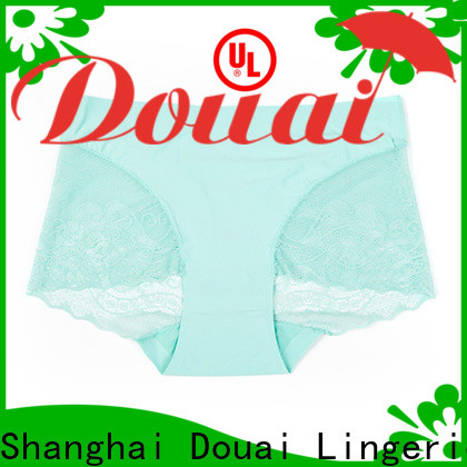 Douai lace bikini underwear manufacturer for women