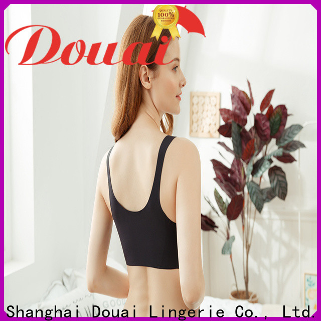 seamless bra and panties factory price for bedroom