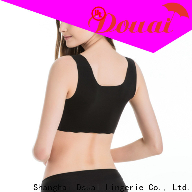 Douai best affordable sports bras supplier for sking