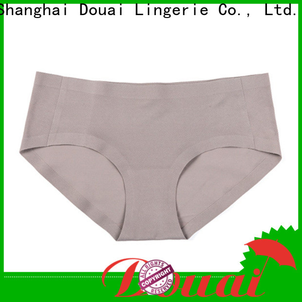 natural seamless panties directly sale for girl