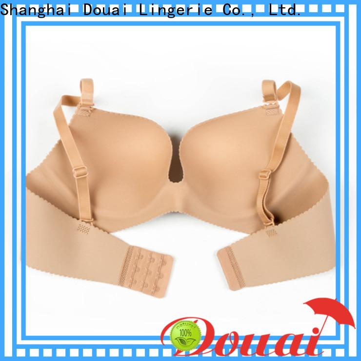 Douai seamless padded bra wholesale for women