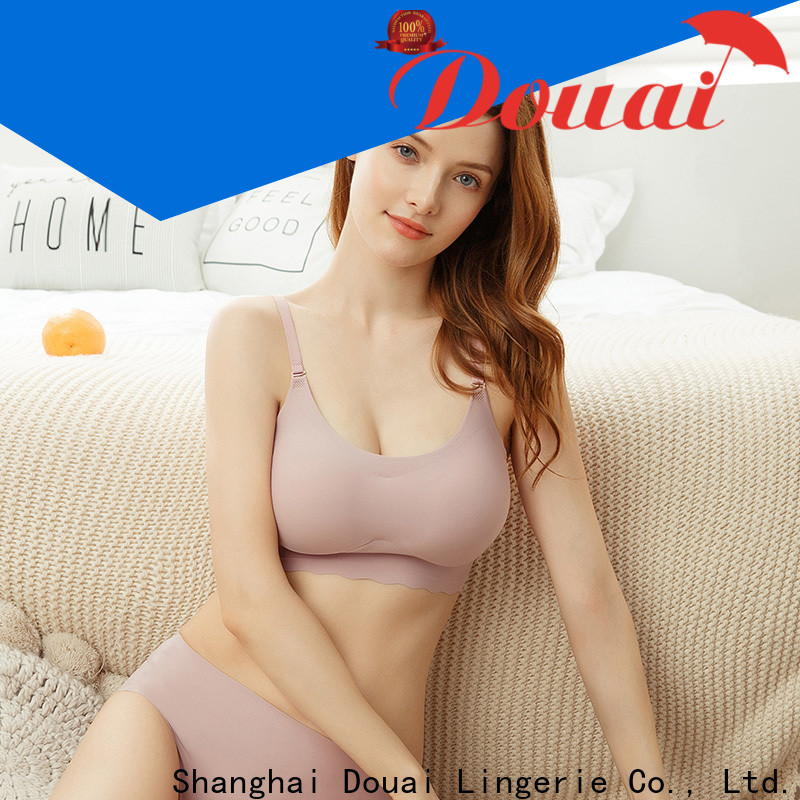 Douai best bra tops supplier for hotel