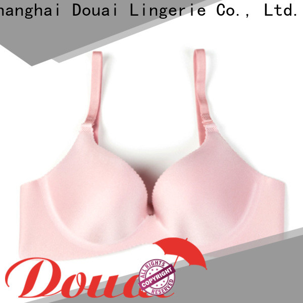 Douai full-cup bra faactory price for girl
