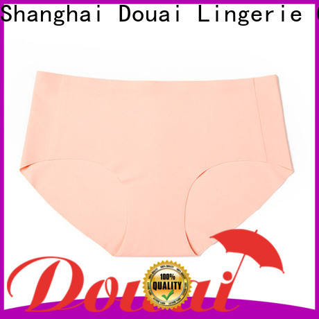 Douai plus size underwear factory price for girl
