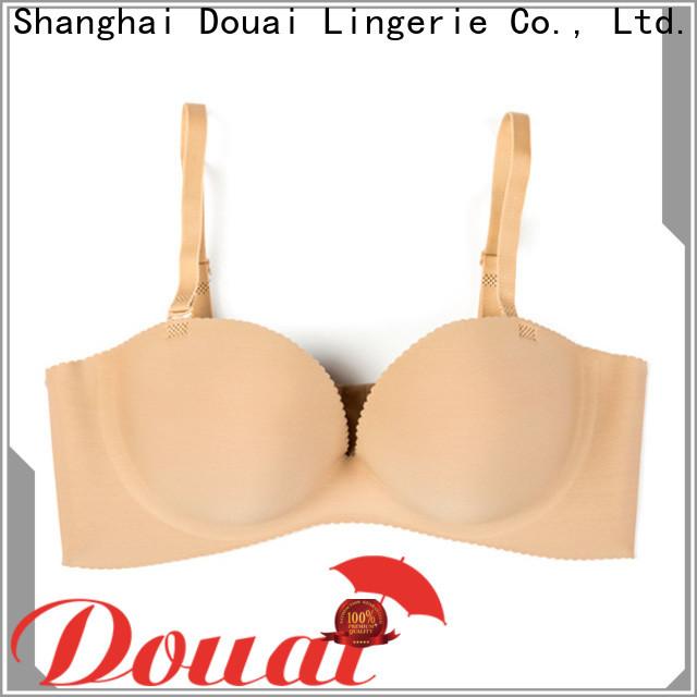 Douai professional half size bras design for beach
