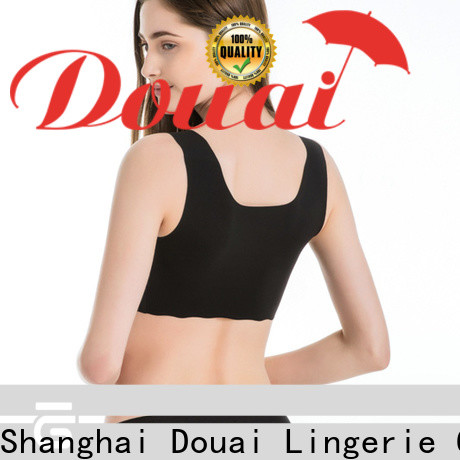 thin hot yoga bra personalized for sport