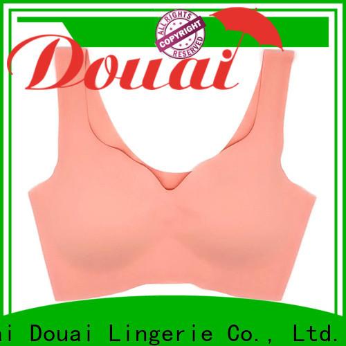 light sports bra online supplier for sking