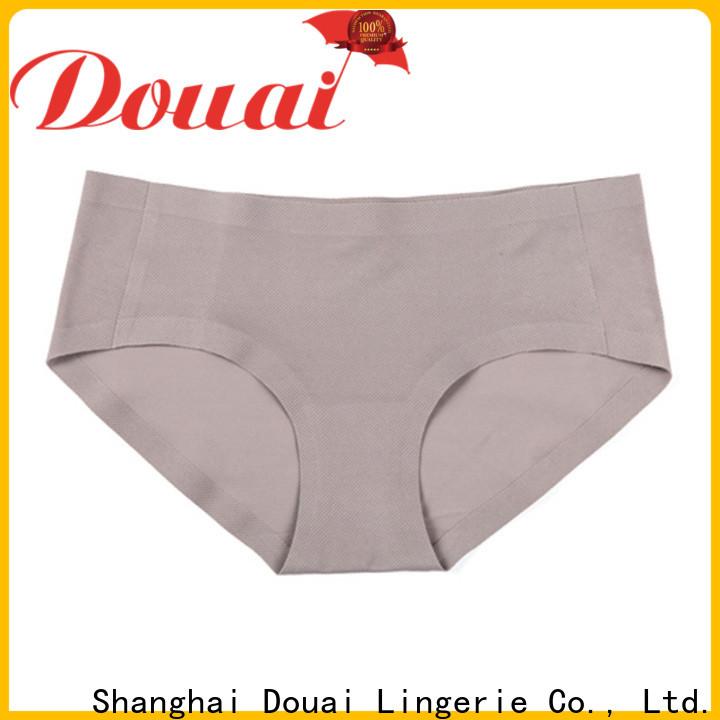 comfortable women panties factory price for girl