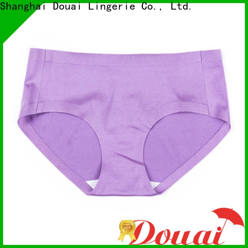 Douai women's seamless underwear wholesale