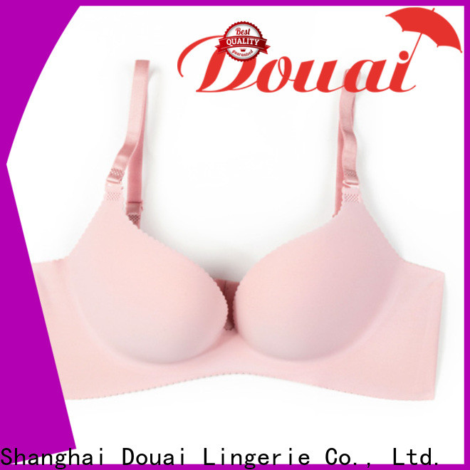 Douai best support bra directly sale for girl