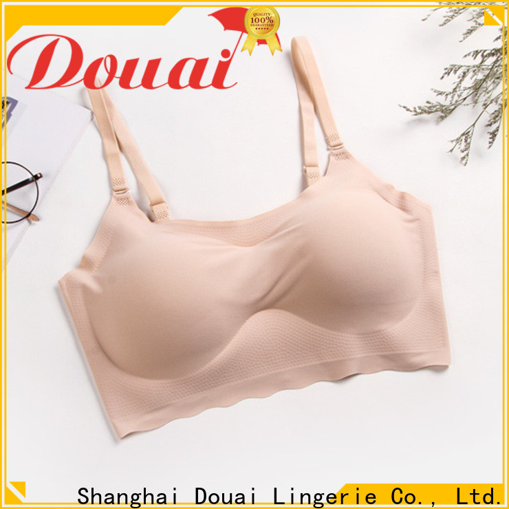 Douai crop top bra manufacturer for hotel