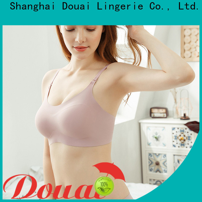 comfortable top bra manufacturer for home