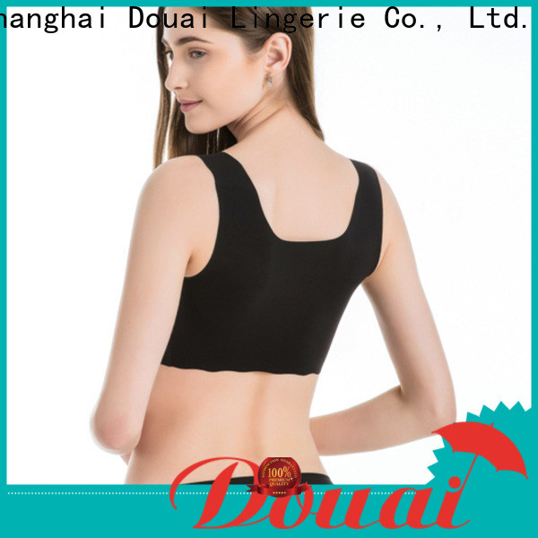 Douai yoga bra top supplier for yoga