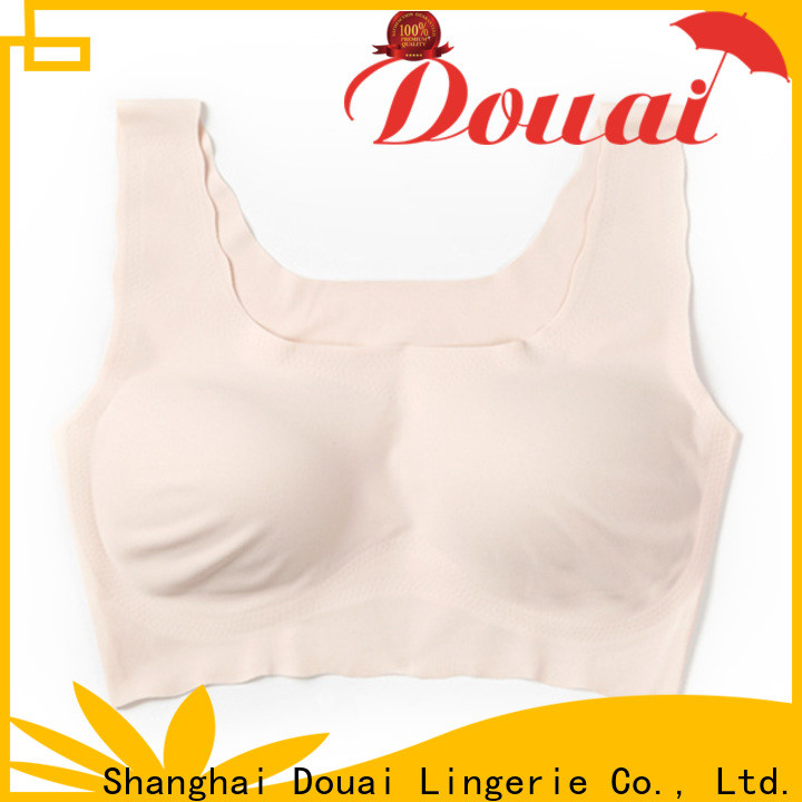 seamless sports bra tank top supplier for bedroom