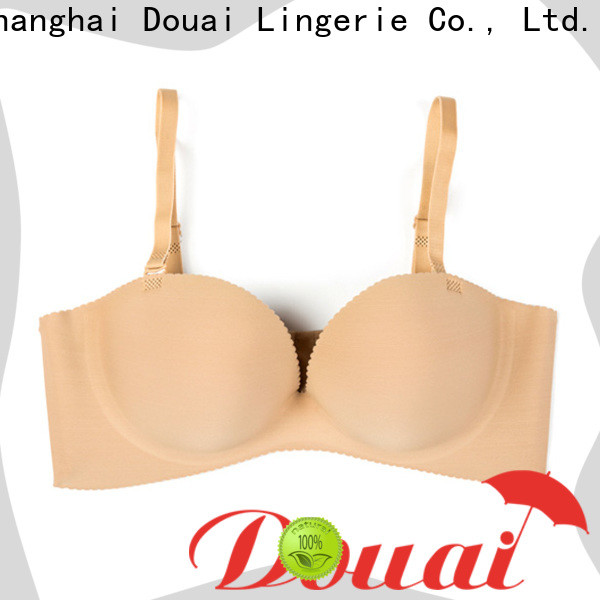 Douai half cut bra with good price for wedding