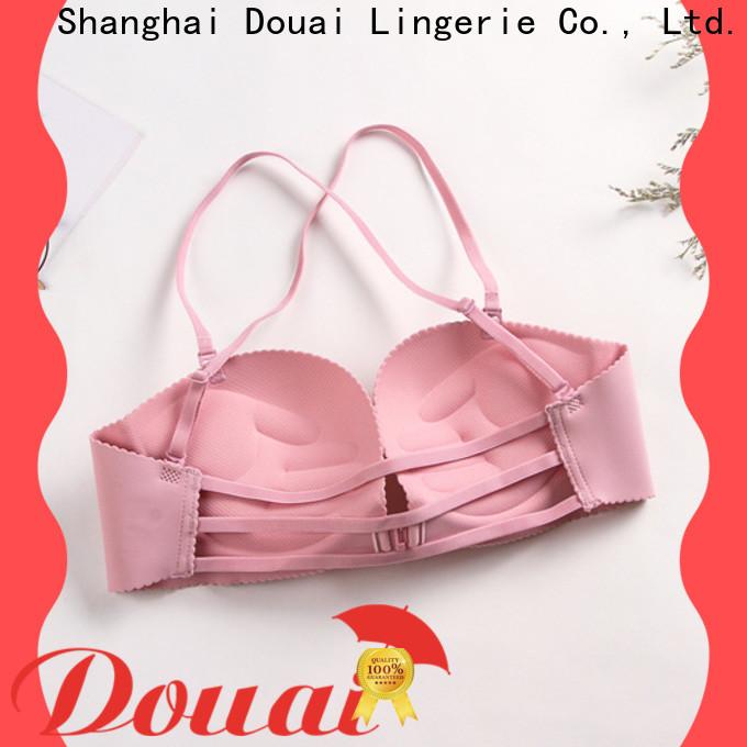 fashionable glamorise bras front close wholesale for ladies