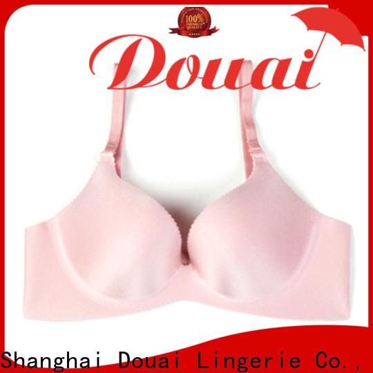Douai light full support bra promotion for ladies