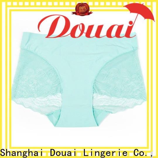Douai lace briefs supplier for women
