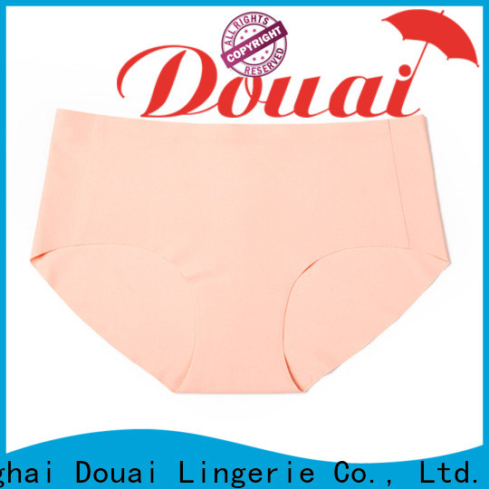 comfortable girls seamless underwear directly sale for lady