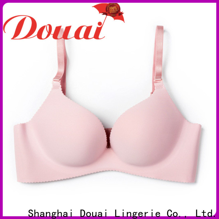durable best seamless push up bra on sale for madam