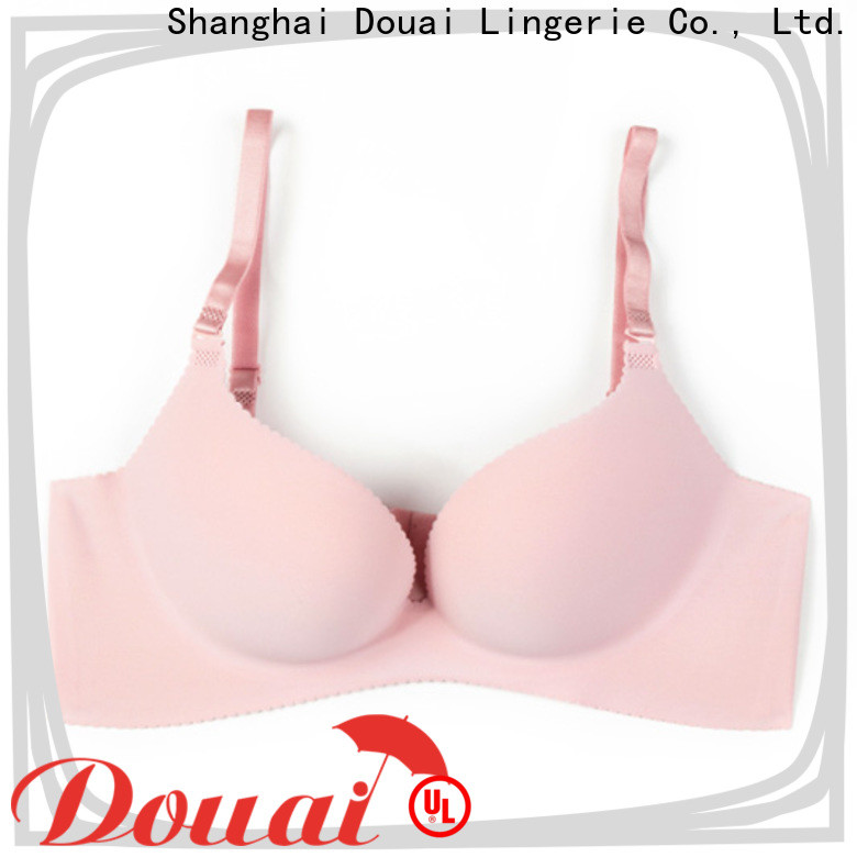 Douai good support bras supplier for girl