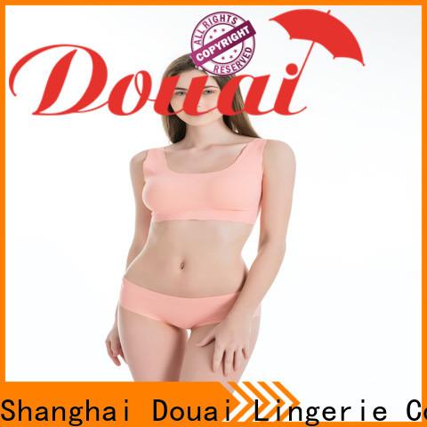 Douai sports bra for gym personalized for sport