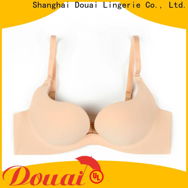 Douai u plunge bra from China for dress