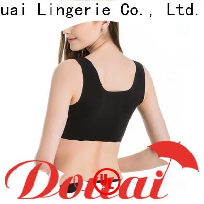 Douai light best women's sports bra wholesale for sking