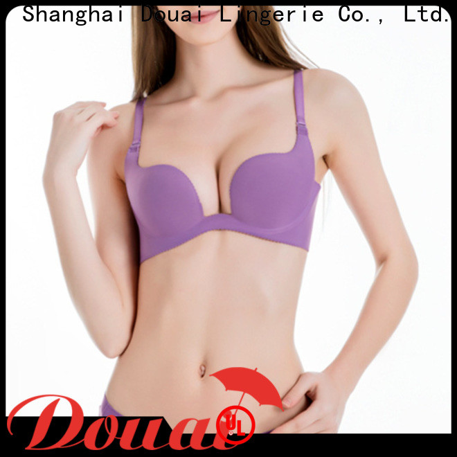 colorful u bra from China for dress