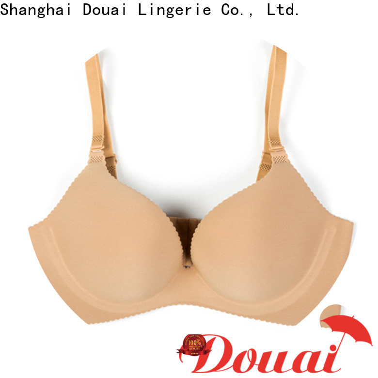 mordern seamless push up bra on sale for madam