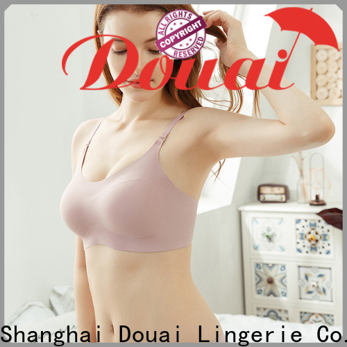 detachable seamless bra wholesale for hotel