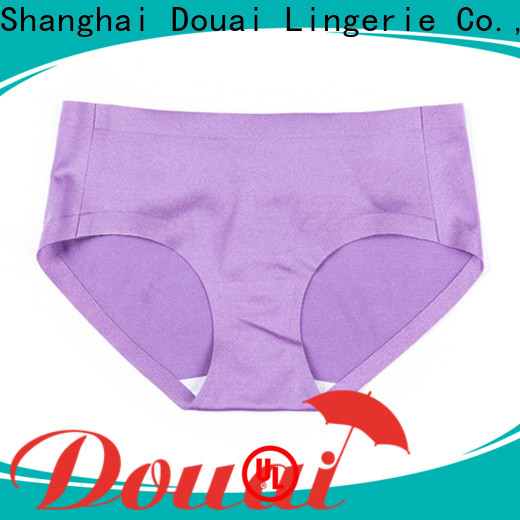 Douai ladies panties factory price for girl