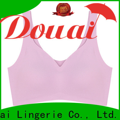 natural good sports bras wholesale for yoga